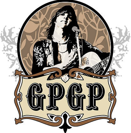 Gram Parsons Guitar Pull @ Okeefenokee Fairgrounds | Waycross | Georgia | United States