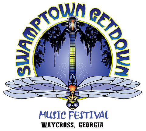 Swamptown Getdown @ Okefenokee Fairgrounds | Waycross | Georgia | United States